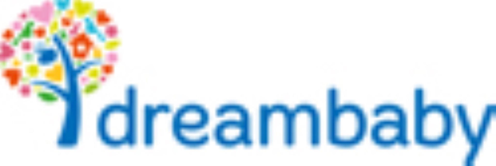 logo Dreambaby