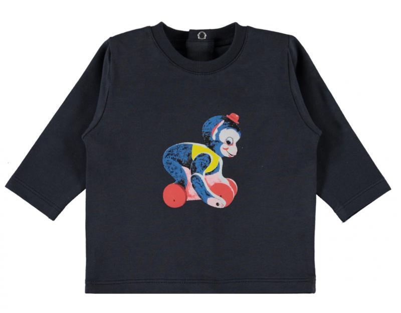 t-shirt feliz filou