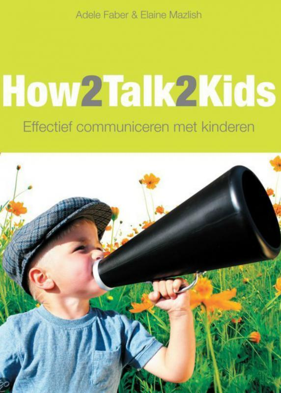 how2talk2kids cover
