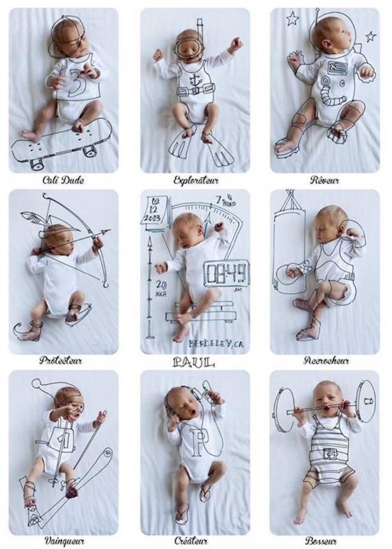 geboortekaart