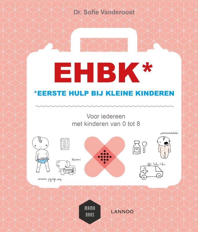 boek EHBK