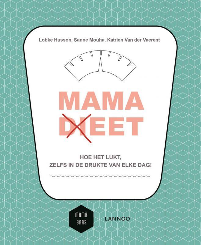Mama dieet cover