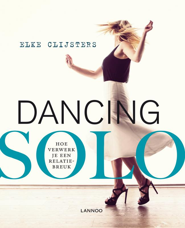 cover Dancing Solo