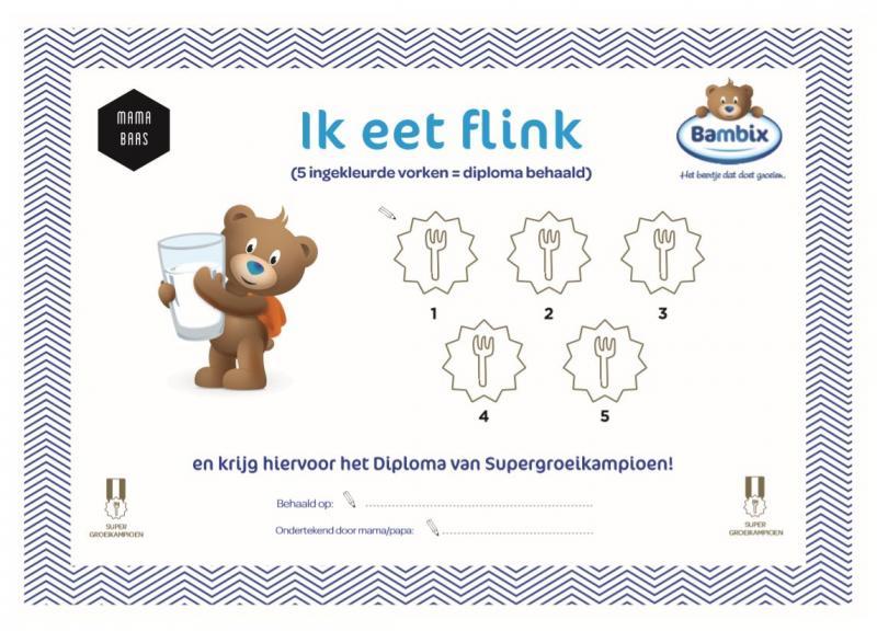 Diploma Bambix