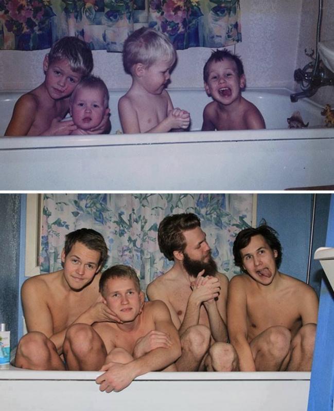 broers in bad