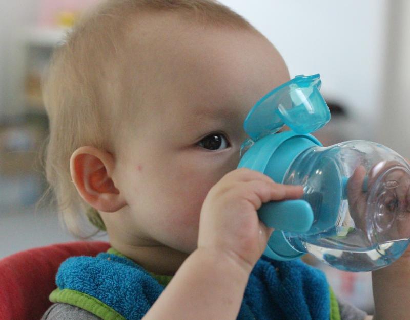 drinkbeker baby