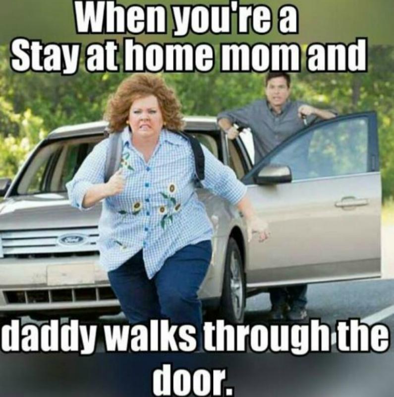 Vrouw loopt weg