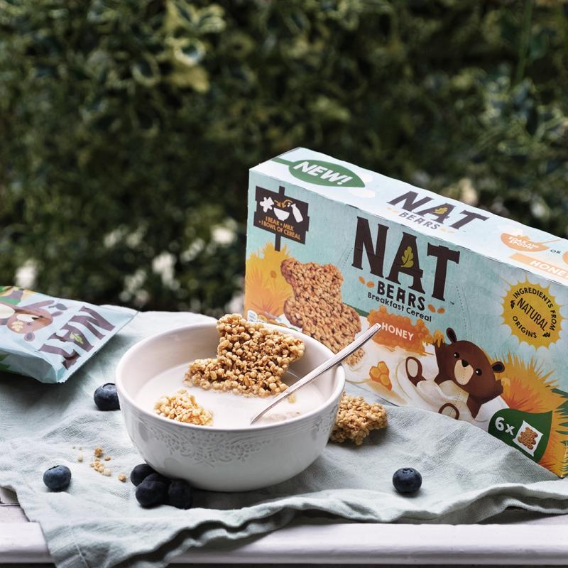 NAT cereals