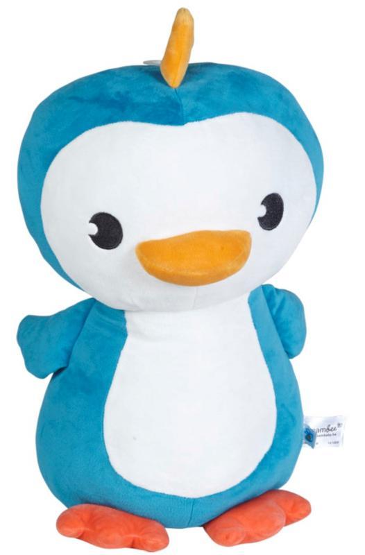 knuffel pinguin Dreambee