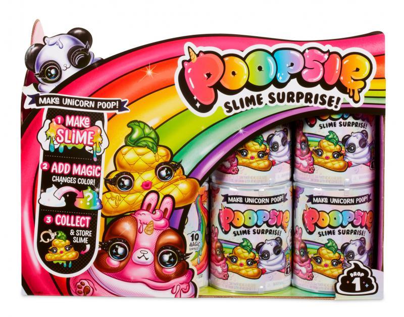 Poopsie