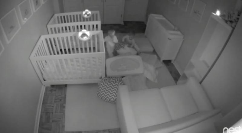 tweeling slaapkamer