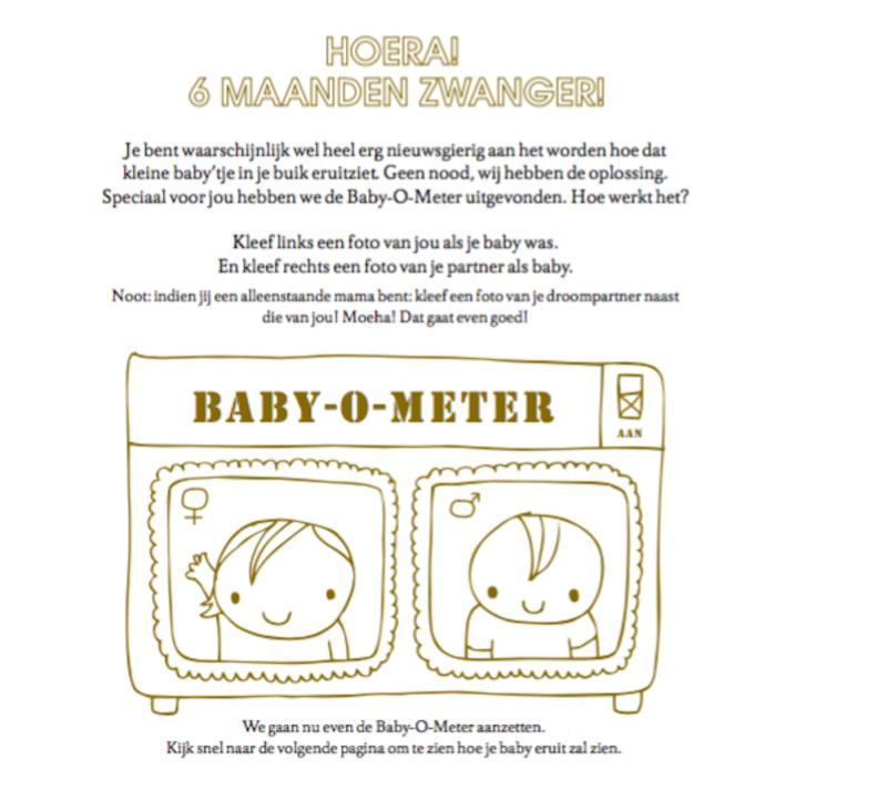 baby-o-meter