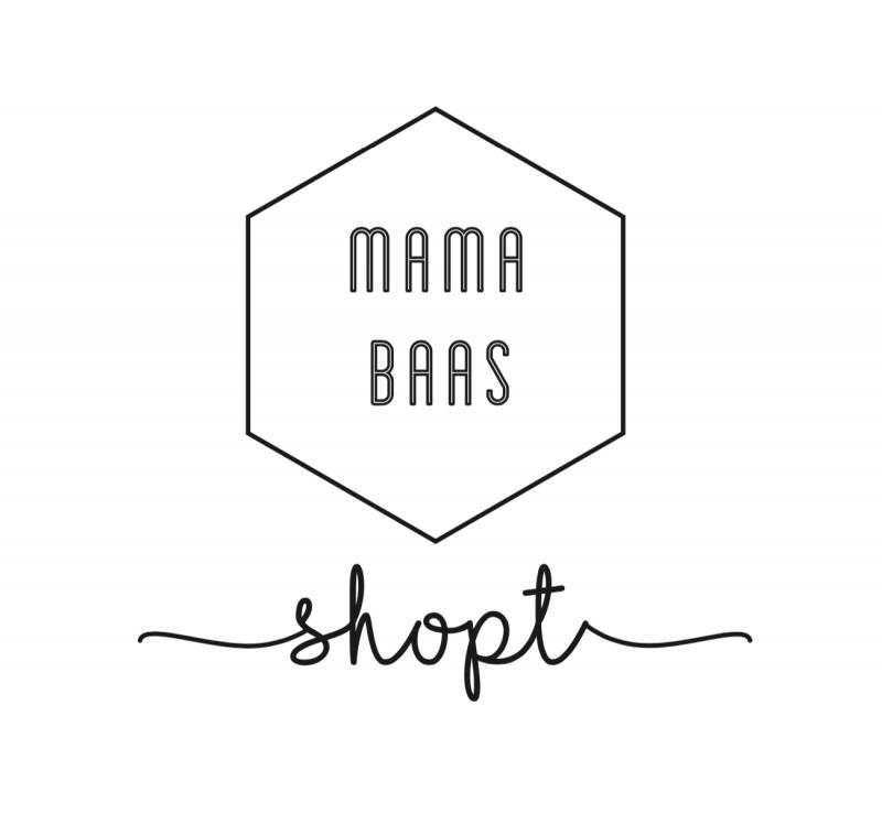 logo mama baas shopt