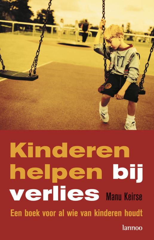 kinderen helpen bij verlies boek
