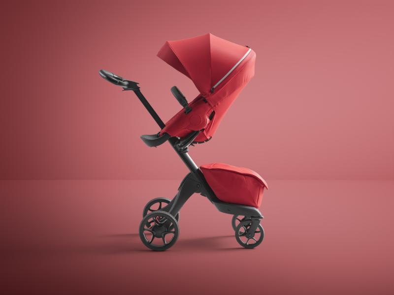 Kinderwagen Xplory® X van Stokke