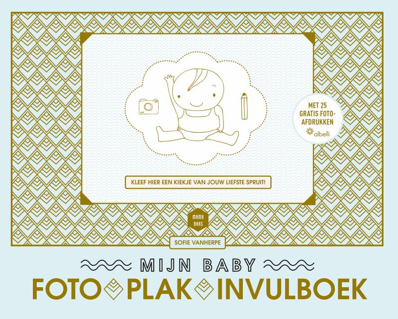 babyinvulboek