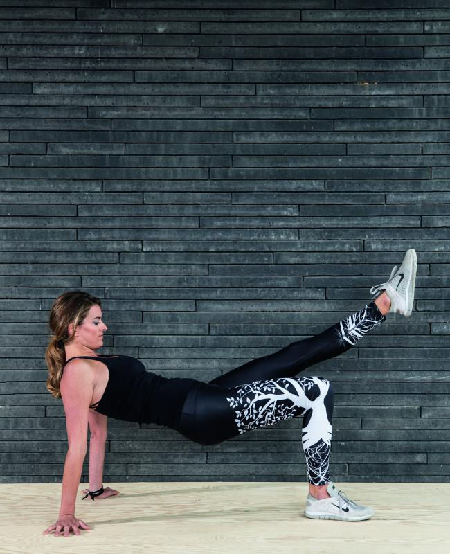 table pose variation