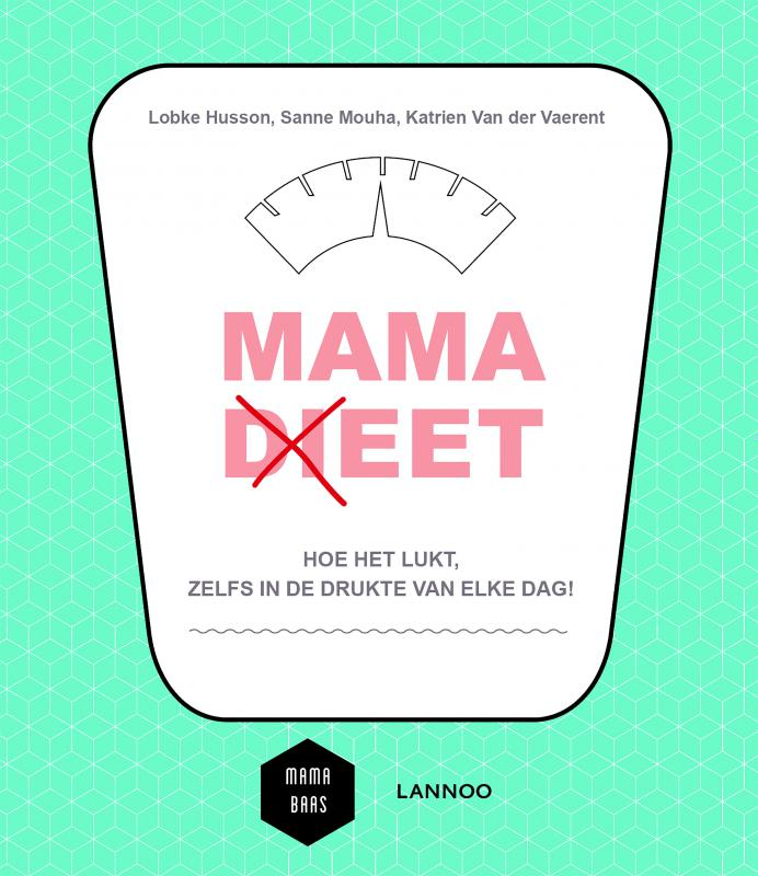 cover Mama dieet