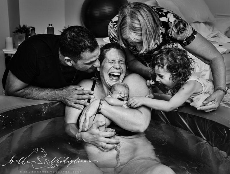 Belle Verdiglione — Belle Verdiglione Photography