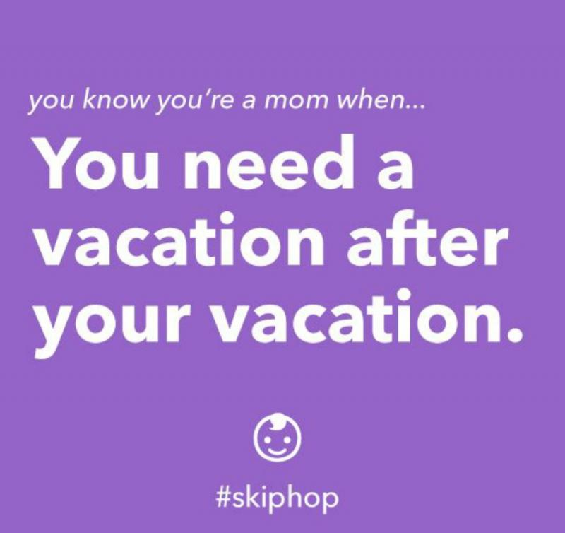 vacation quote skiphop