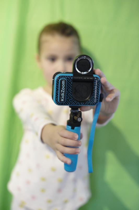 Vloggercam